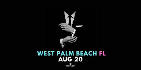 Fifty Shades Live|West Palm Beach, FL tickets