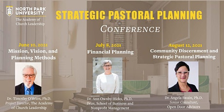 Strategic Pastoral Planning Conference tickets