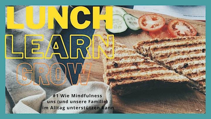 Lunch & Learn: Bild