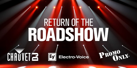 Return of the Roadshow - Kansas City tickets