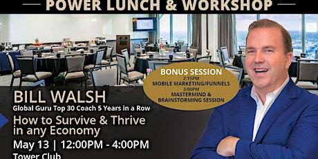 Quantum Success Power Lunch Fort Lauderdale tickets
