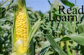 Read, Learn Grow - CORN II tickets