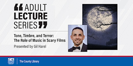 Tone, Timbre, and Terror - The Role of Music in Scary Films tickets