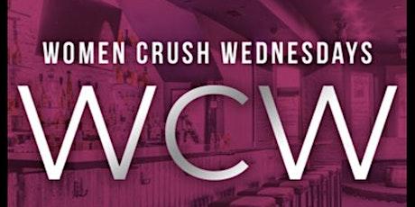 WCW Wednesdays tickets