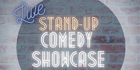 Freestyle on Fulton: A Stand-Up Comedy Showcase tickets