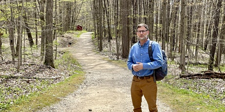 Hiking The Preserve with David Green tickets