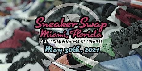 SNEAKER SWAP III tickets