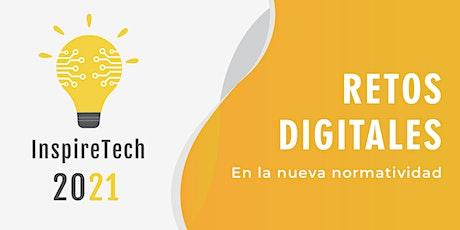 InspireTech2021 boletos