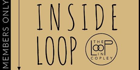Inside Loop: Member Meet-Up tickets