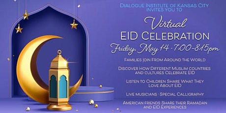 Virtual Ramadan EID Celebration tickets
