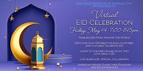 Virtual Ramadan EID Celebration tickets