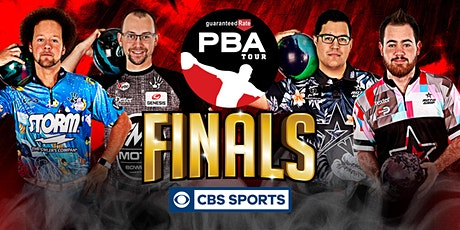 2021 PBA Tour Finals tickets