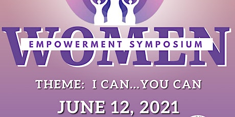 Women's Empowerment Symposium 2021 tickets