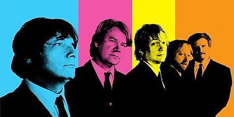 Beatles Tribute: Hard Night's Day at Legacy Hall tickets