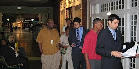 Atlanta Professional, Veteran, Collegiate Job Fair Career Fair tickets