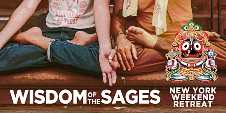 Wisdom of the Sages Weekend tickets