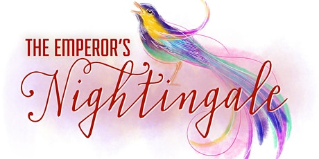 Pan Asian Rep's The Emperor's Nightingale NOW EXTENDED! tickets