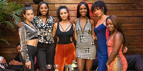 AfroCode DC {MONDAYS}| AfroBeats Undefeated  Happy Hour + Late Night tickets