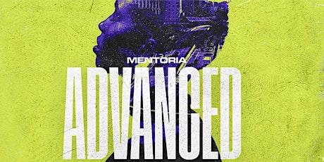 ADVANCED  - Mentoria Para Líderes de Jovens tickets
