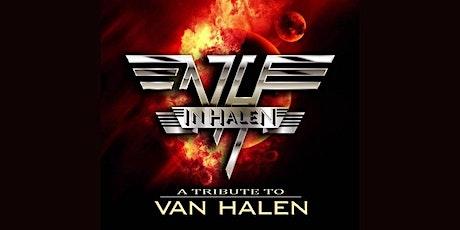 Van Halen Tribute: In Halen at Legacy Hall tickets