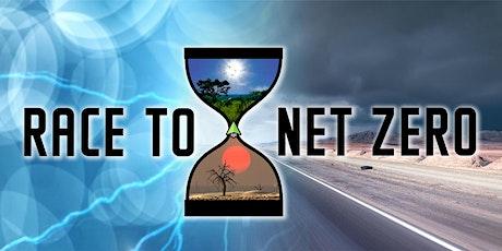 Race to Net Zero: Energy & Sustainability Summit tickets
