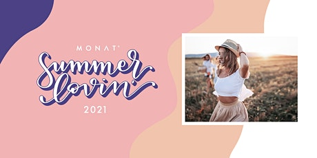 MONAT Summer Lovin - BC tickets