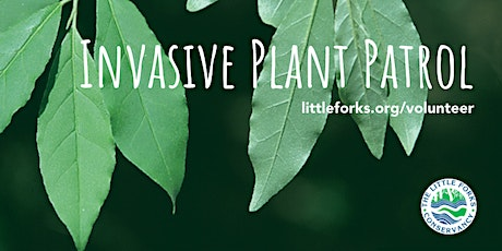 Invasive Plant Patrol - Forestview Natural Area tickets