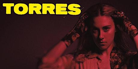 Torres w/ Special Guest Sarah Jaffe tickets