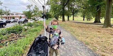 Greenbelt Environmental Educators Trash Clean-up tickets