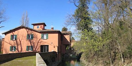 Casalecchio-Via Porrettana 187-Chiusa-Diverdeinverde 2021, 21 maggio biglietti