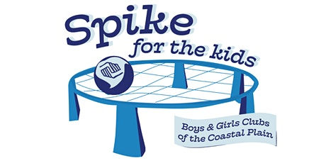 Spike for the Kids 2021 tickets