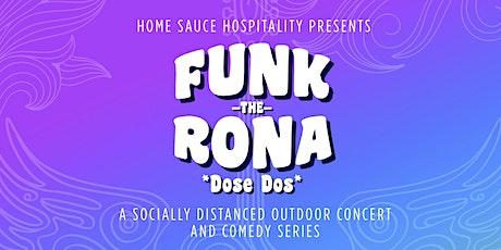 Funk the Rona: Robert Walter tickets