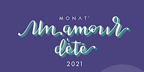 MONAT Summer Lovin - Quebec tickets