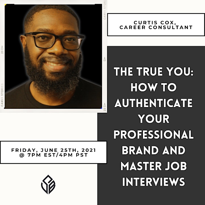 How to Authenticate Your Professional Brand and Master Job Interviews image