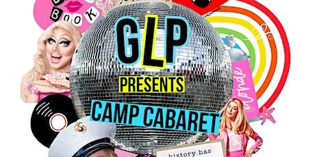 LOCKDOWN CAMP CABARET tickets