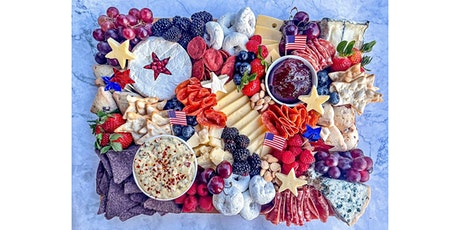 Wit Cellars, Woodinville - 4th of July Art of Cheese tickets