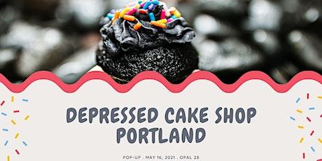 Depressed Cake Shop Portland tickets