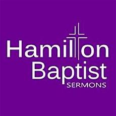 Hamilton Baptist Prayer meeting tickets