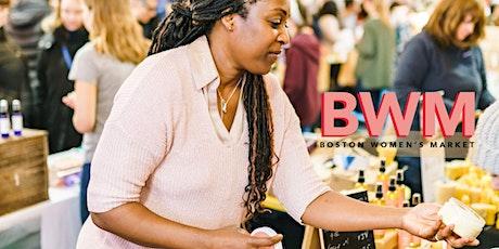 Boston Women's Market at Warehouse XI tickets