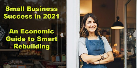 Small Business Growth 2021! tickets