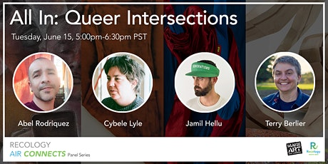 All In: Queer Intersections tickets