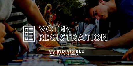 Voter Registration: Rittenhouse Square tickets