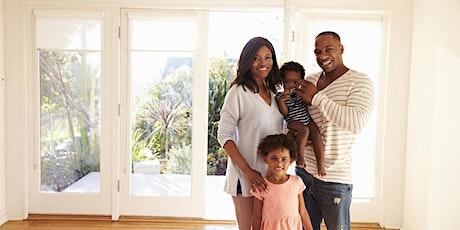 Free Home Buyer Orientation Workshop - Online 7/8/2021 tickets