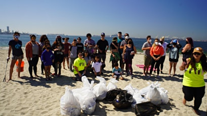 World Oceans Day Celebration and Beach Cleanup tickets
