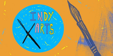 Drink and Draw... with Indy Arts tickets