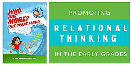 Promoting Relational Thinking in the Early Grades tickets