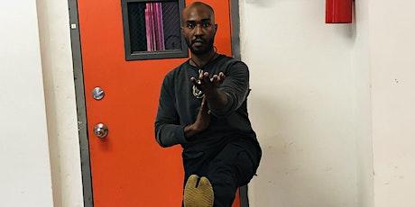 Black Men Don't Do Martial Arts? tickets