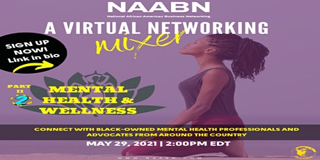 National African American Business Network tickets