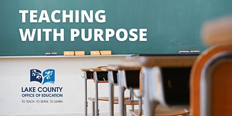 Teaching with Purpose tickets