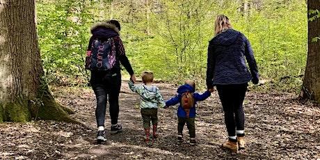 Woodland Toddle: Moneyhole Lane Park tickets